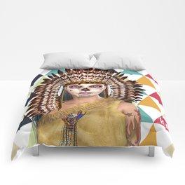 DOTD KINTA REMIX Comforters