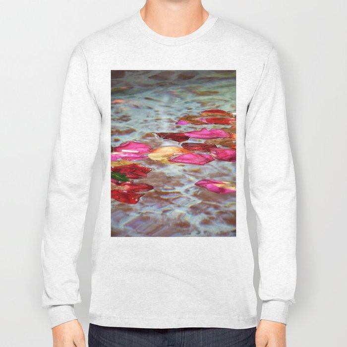 Whishing Fountain Long Sleeve T-shirt