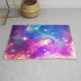Lost in wonderland Rug