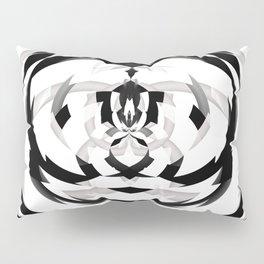 Unwind Spiral 2 Pillow Sham