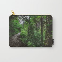 Trailblazing Carry-All Pouch