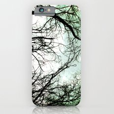 Dark Forest iPhone 6 Slim Case