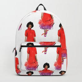 Quick Sketch: Prabal Gurung 03 Backpack