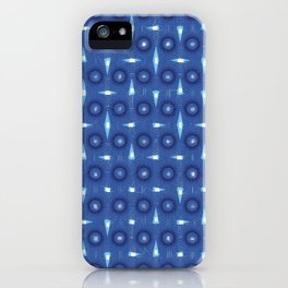 Bullet Holes and Arrows. iPhone Case