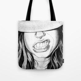 Cabrallin' Tote Bag