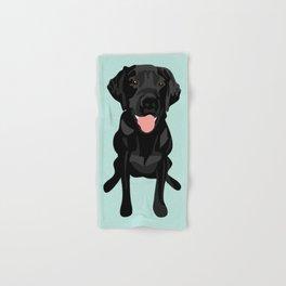 Jasper Hand & Bath Towel