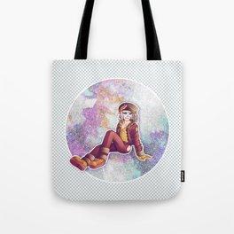 Zoisy Tote Bag