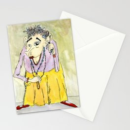 Quintara Packer Stationery Cards