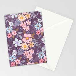 Roses 7780 Stationery Cards