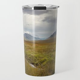 Glencoe, Scottish Highlands Travel Mug