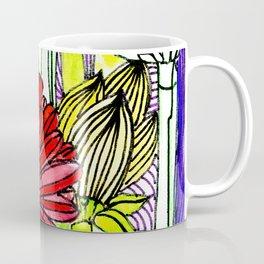 Flowers Two Coffee Mug