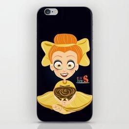 Mariette/AlfsToys Boo iPhone Skin