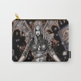 The Tales of Bloody Mary #5 Carry-All Pouch