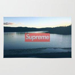 Supreme Reservoir Rug