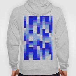 Gentle Power Geometric Hoody