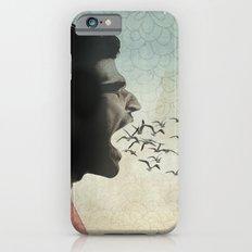 the sound of birds Slim Case iPhone 6s