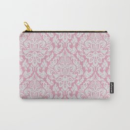Damask Pattern VII Carry-All Pouch