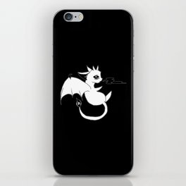 ▴ dragon ▴ iPhone Skin