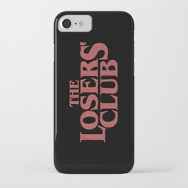 The Losers' Club iPhone Case