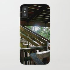 Tree house @ Aguadilla 2 iPhone X Slim Case
