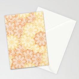 Ruddles Flower Pattern Stationery Cards