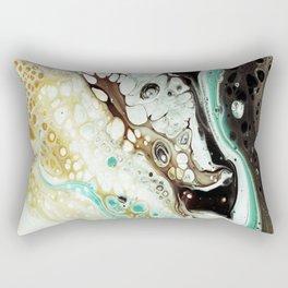FLUID FIFTEEN Rectangular Pillow
