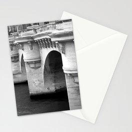 Pont Neuf Bridge Stationery Cards