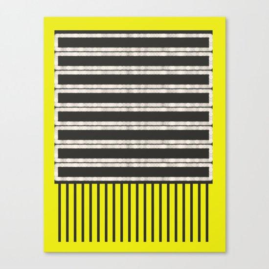 STILE Canvas Print