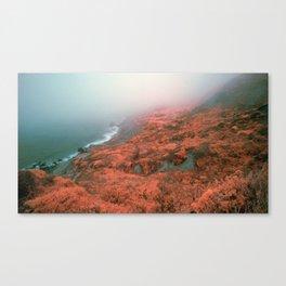 North Baker Beach Canvas Print