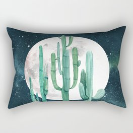 Desert Nights 2 Rectangular Pillow