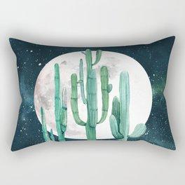 Desert Nights 2 Rectangular Pillow