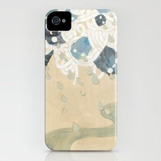 Out of All Them Bright Stars II Slim Case iPhone (4, 4s)