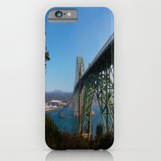 Cross Over Into Paradise iPhone 6s Slim Case
