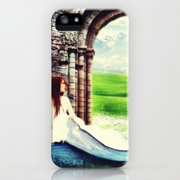 Beloved Bride iPhone Case