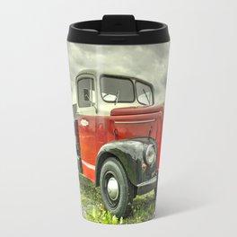 Morris Commercial Pickup Travel Mug
