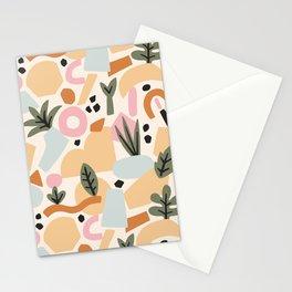 Malibu Sunrise Stationery Cards