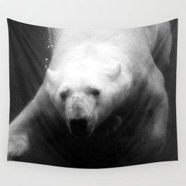 Polar Bliss Wall Tapestry