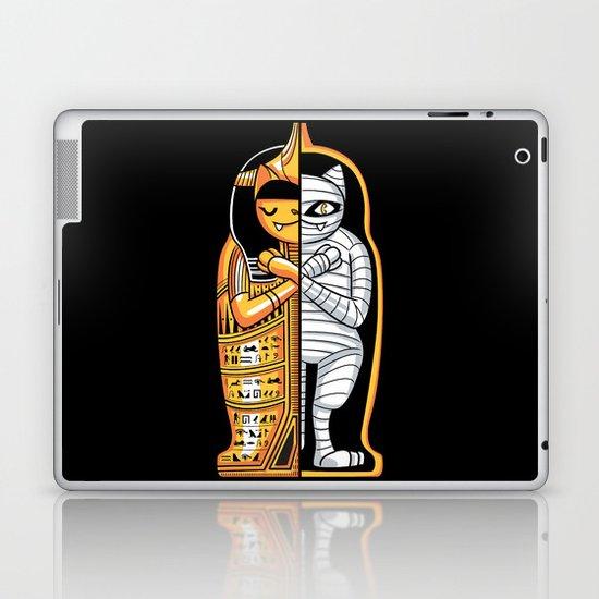Catacomb Laptop & iPad Skin