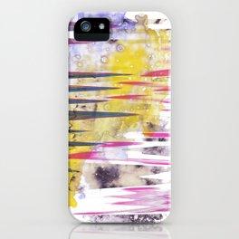 Kosmos 3 iPhone Case