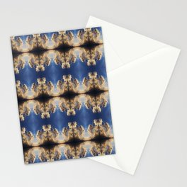 CloudyOcean Stationery Cards