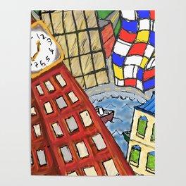 Baltimore Dreams Poster