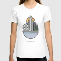 vancouver T-shirts featuring Vancouver by Ryan Molag Design & Photo