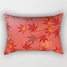 Momiji Rectangular Pillow