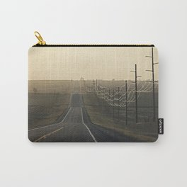 Blue Highway Carry-All Pouch
