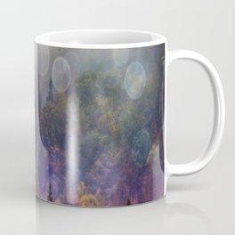 Four Seasons Forest Coffee Mug