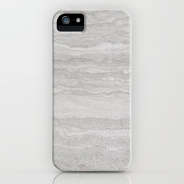 Sand and Stone Marble iPhone Case