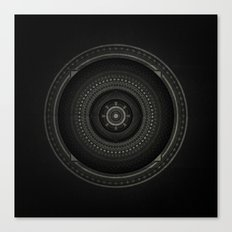Inner Space 3 Canvas Print