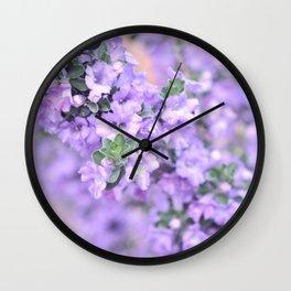 Salutations... Wall Clock
