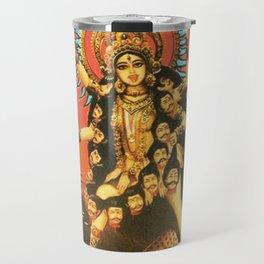 Hindu - Kali 5 Travel Mug