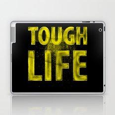 TOUGH LIFE Laptop & iPad Skin